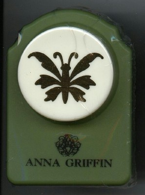 Anna Griffin Butterfly Punch