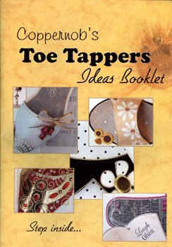 Toe Tappers - Idea Booklet