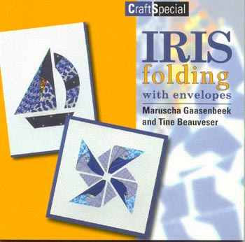 Iris Folding - Iris Folding with Envelopes