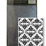 Embossing Folder Ornaments