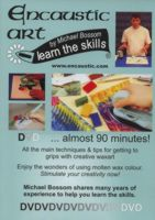 DVD - Learn the Skills
