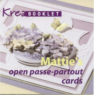 Mattie's Open Passe-Partout Cards