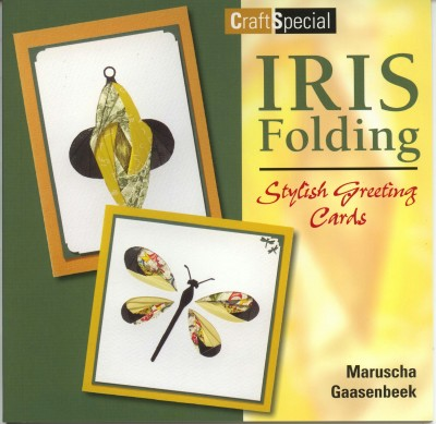 Iris Folding - Stylish Greeting Cards